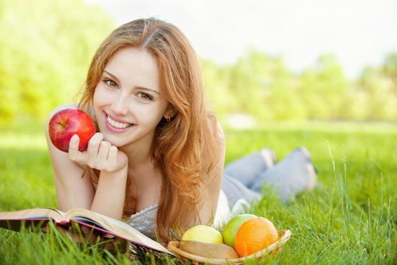 Что надо есть чтобы похудеть?