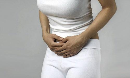 Воспаление при миоме матки