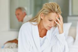 Холодный пот при сильных болях головы