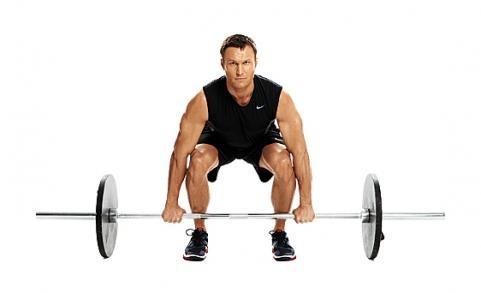 что делать, если болит поясница после становой тяги или других тренировок