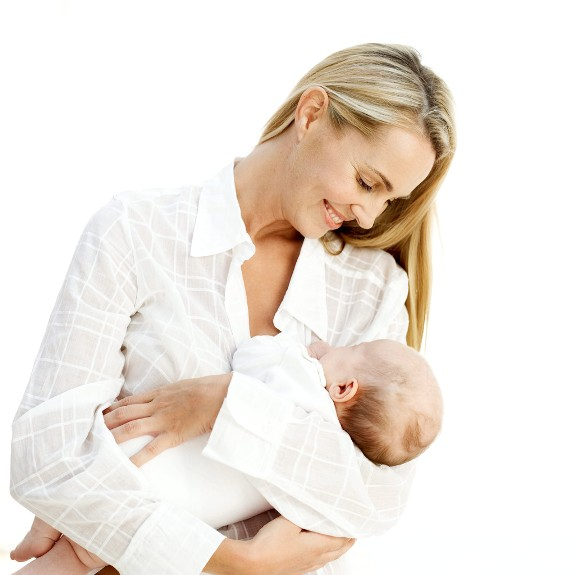 Диета для кормящих мам