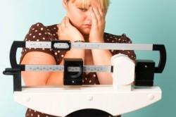 Потливость при ожирении