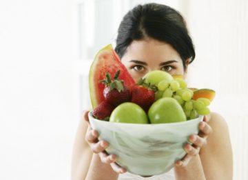 Правильное питание и лишний вес уйдет за неделю без тренировок!
