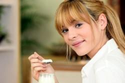 Польза йогурта для восстановления микрофлоры влагалища