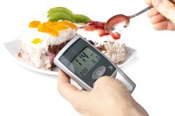 Сахарный диабет как причина потливости в заднем проходе