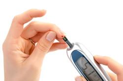 Сахарный диабет как причина появления молочницы у женщины