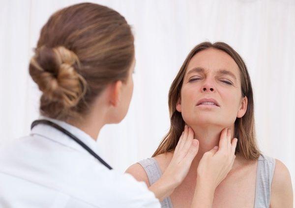 Диагностика стоматита