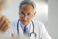 Консультация врача при трещине в заднем проходе