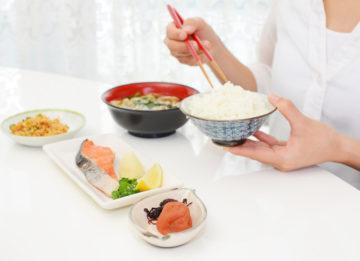 Как придерживаться японской диеты