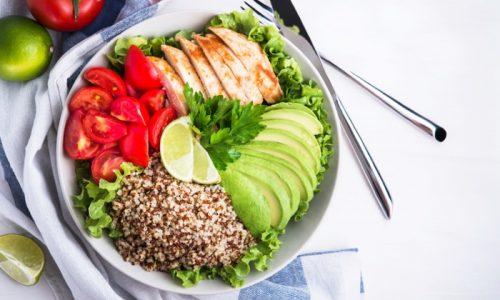 Если постоянно соблюдается диета, поджелудочная железа функционирует без сбоев