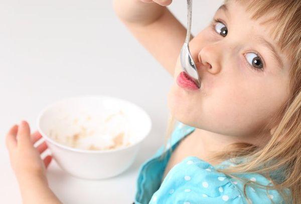 диета для детей при стоматите
