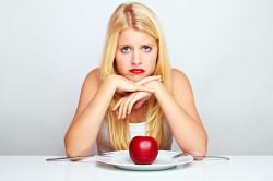 Строгая диета при анальной трещине