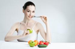 Безглютеновая диета для повышения фертильности