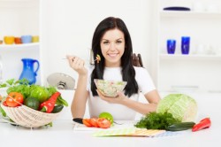 Соблюдение диеты при поносе