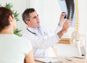 Причины искривления позвоночника и меры профилактики