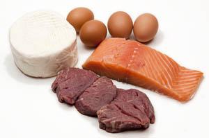 Продукты богатые витаминами!
