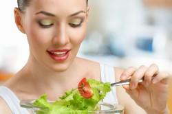 Правильное питание для профилактики обильных месячных