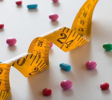 Лишний вес уйдет сам собой!