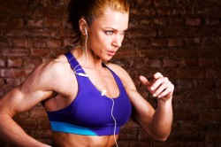 Тяжелая физическая работа - причина выделения пота