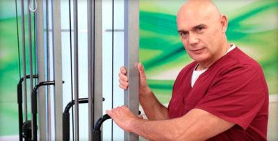 Гимнастика бубновского для шеи упражнения при болезнях позвоночника