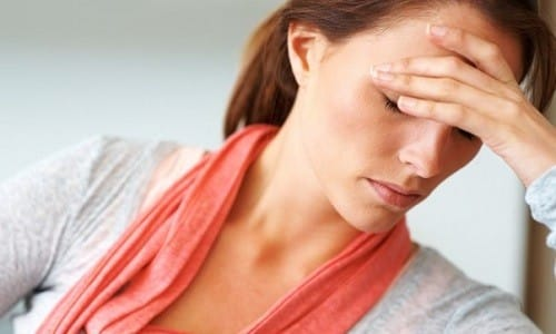 Особенностисимптоматики