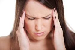 Головная боль - побочный эффект экстракта красавки