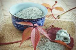 Голубая глина для лечения эндометриоза