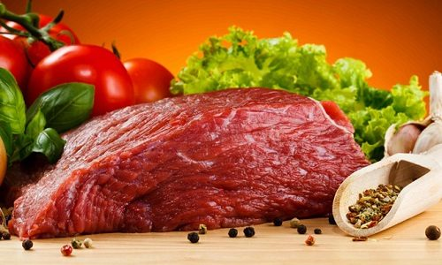 Для приготовления диетических блюд можно использовать телятину