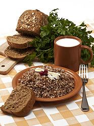 Гречневая диета: отзывы и результаты