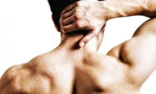 Хруст в лопатке при вращении плечом