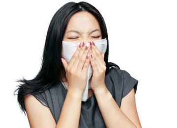 Сколько дней человек бывает заразен при ротавирусной инфекции?