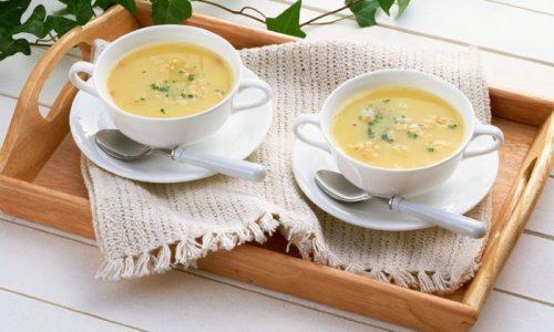 Измельченная еда позволяет снизить нагрузку на систему пищеварения