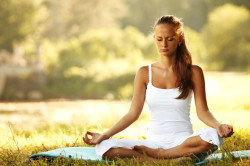 Польза йоги при миоме матки