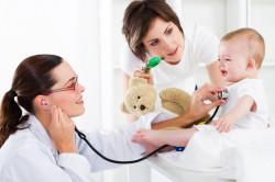 Консультация врача при дисбактериозе у грудничков