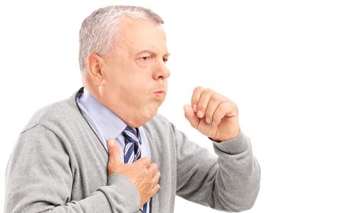 Проблема хронического бронхита у взрослых