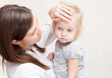 Что необходимо знать о коревой инфекции?