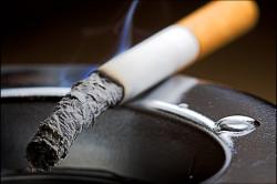 Курение как причина потливости