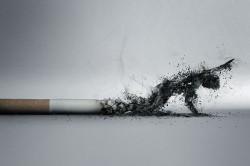 Туберкулез в следствии курения