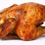 Калорийность курицы