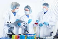 Лабораторное исследование клеща