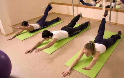 Лечебная гимнастика при протрузии поясничного отдела