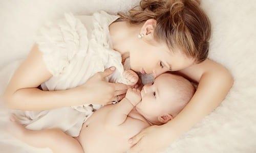 Проблема гипертонуса у новорожденных