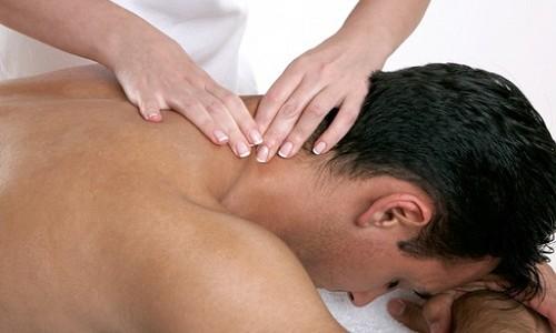 Лечение шейной мигрени фото