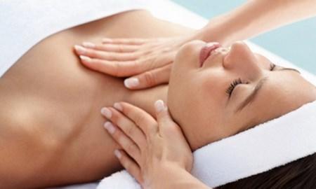 Техники массажа грудной клетки