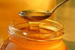 Мед для ускорения месячных