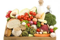 Правильное питание кормящей матери во избежание запоров