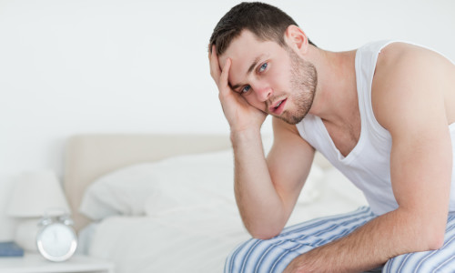 Проблема гипергидроза