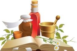 Народные средства для лечения горла и кашля