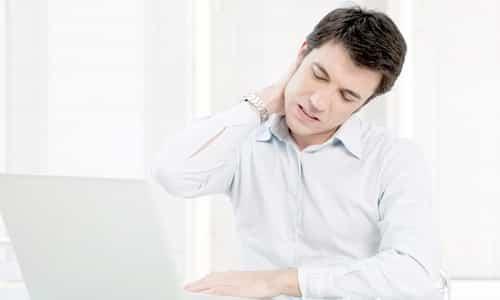 Проблема дорсопатии шейного отдела позвоночного