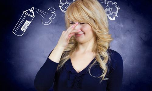 Проблема неприятного запаха от тела